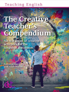 Cover of the book - The Creative Teacher's Compendium