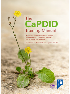 Cover of the book - The CaPDID Training Manual