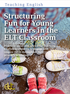 Structuring Fun for Young Learners in the ELT Classroom
