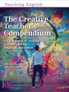 Cover of the book - The Creative Teacher's Compendium