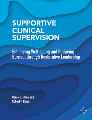 Supportive Clinical Supervision