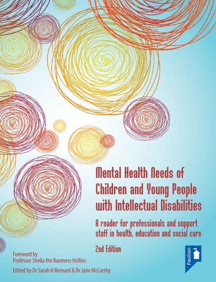 Cover of the book - Mental Health Needs of Children and Young people