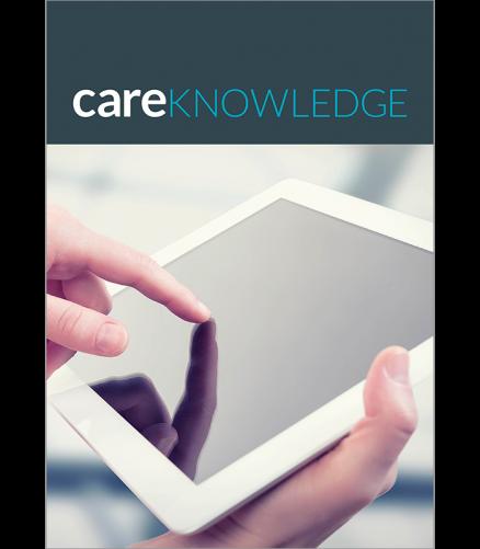 CareKnowledge subscription