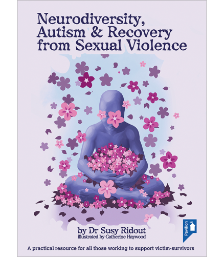 Cover of the book - Neurodiversity, Autism and Recovery from Sexual Violence