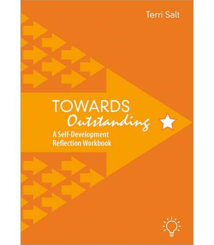 Towards Outstanding - A Guide to Excellence in Health and Social Care