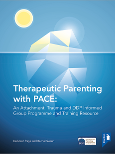 Cover of the training resource Therapeutic Parenting with PACE