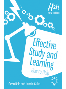 H2h How to Help Effective Study and Learning