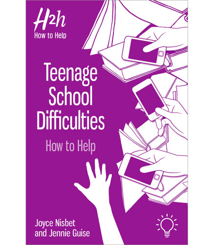 H2h How to Help Teenage School Difficulties