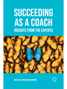 Succeeding as a Coach