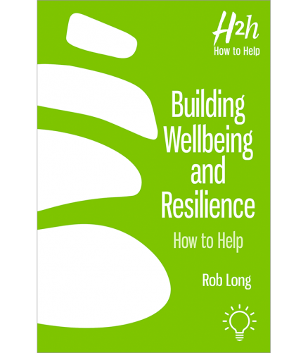 H2h Building Wellbeing and Resilience