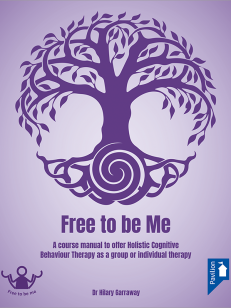 Cover of the book - Free To Be