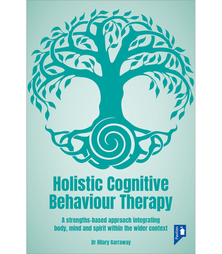 Holistic Cognitive Behaviour Therapy cover image