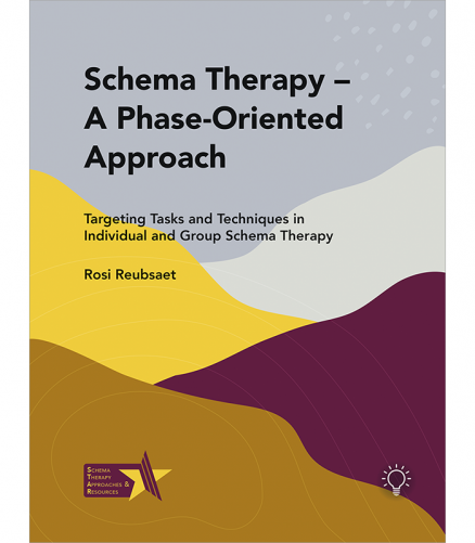 Cover of the book Schema Therapy - A Phase Oriented Approach