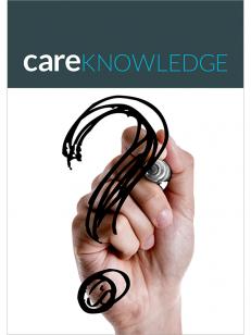 CareKnowledge Question mark Subscription Image