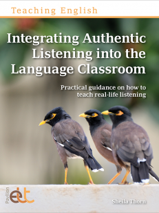 Cover of the book - Integrating Authentic Listening into the Language Classroom