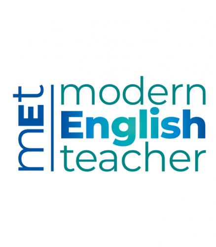 New Modern English Teacher